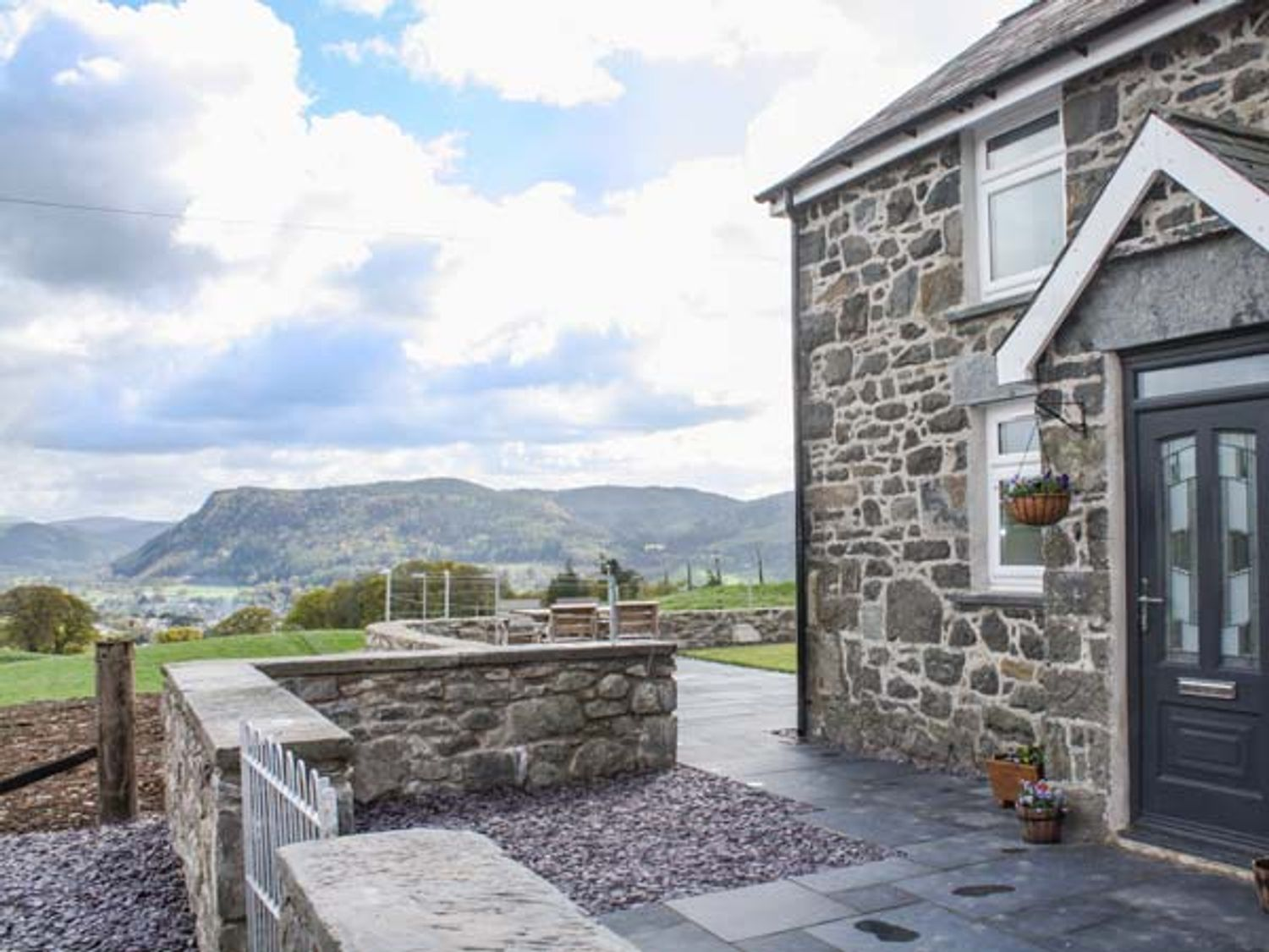 Pen Y Bryn Cottage - North Wales - 957469 - photo 1