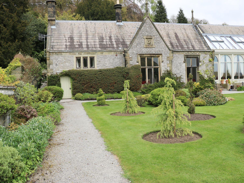 Hall Cottage - Peak District - 957502 - photo 1