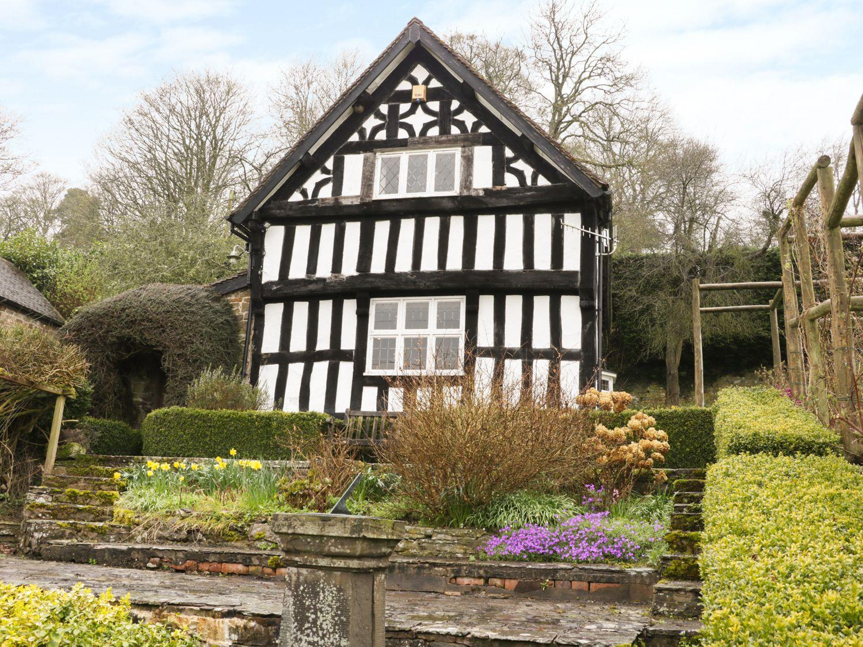 Well Cottage - Shropshire - 957603 - photo 1