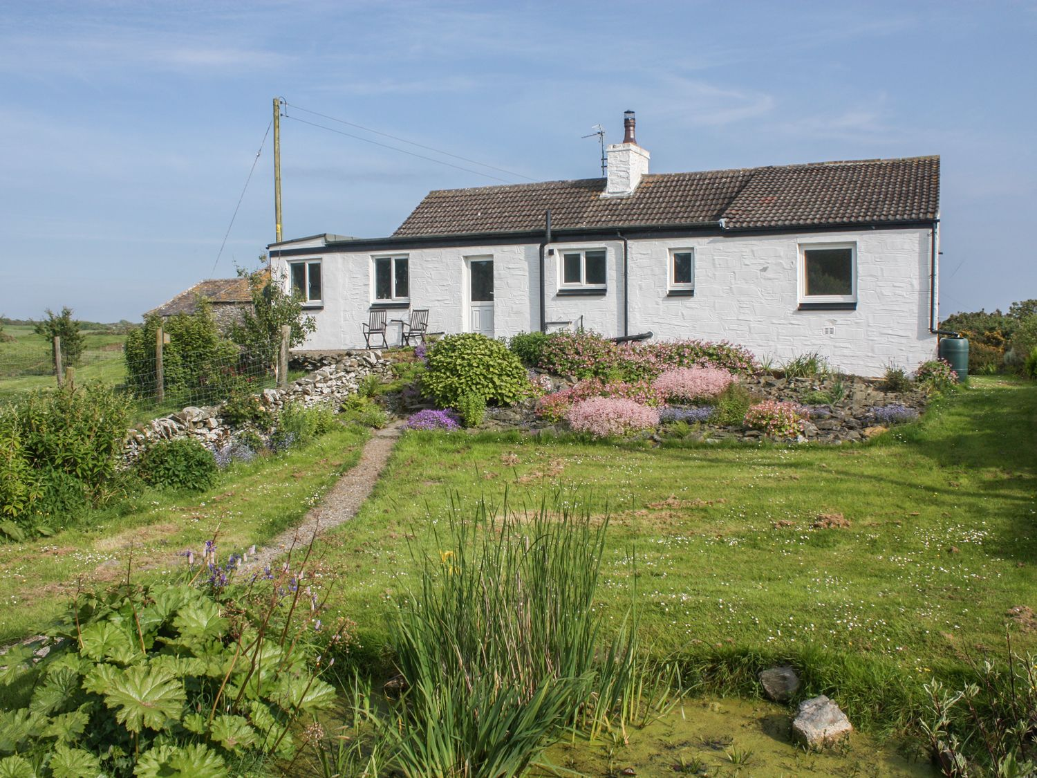 Millwalk Cottage - Scottish Lowlands - 957818 - photo 1