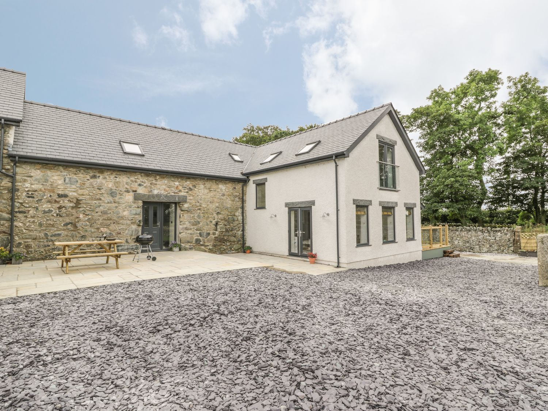 'Sgubor - Anglesey - 958210 - photo 1