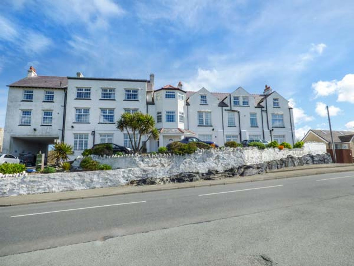Flat 12 - Anglesey - 958253 - photo 1