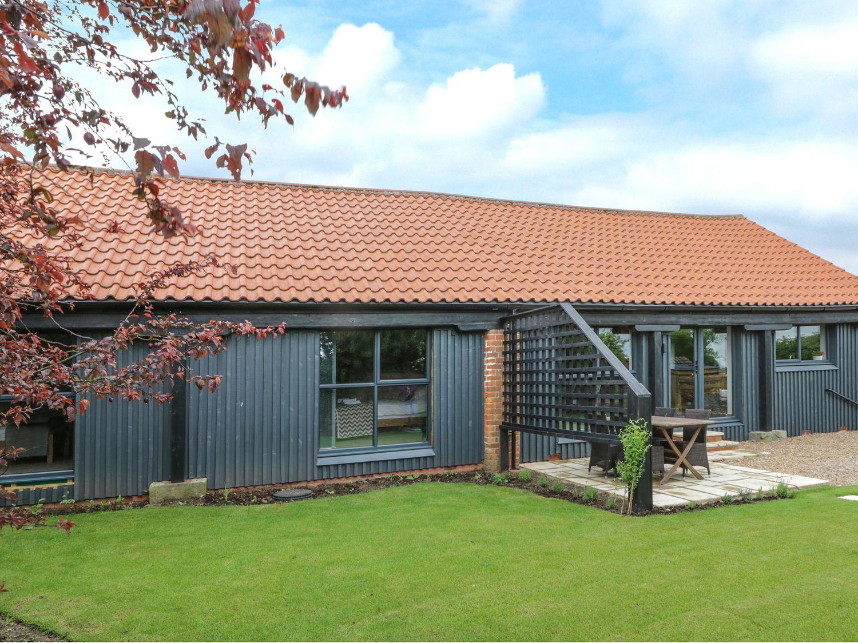 Hemmel Barn - Lincolnshire - 958254 - photo 1