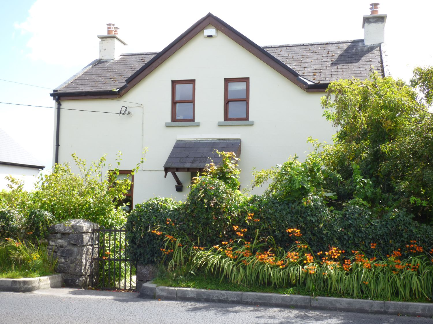The Old School Masters House - Shancroagh & County Galway - 958453 - photo 1