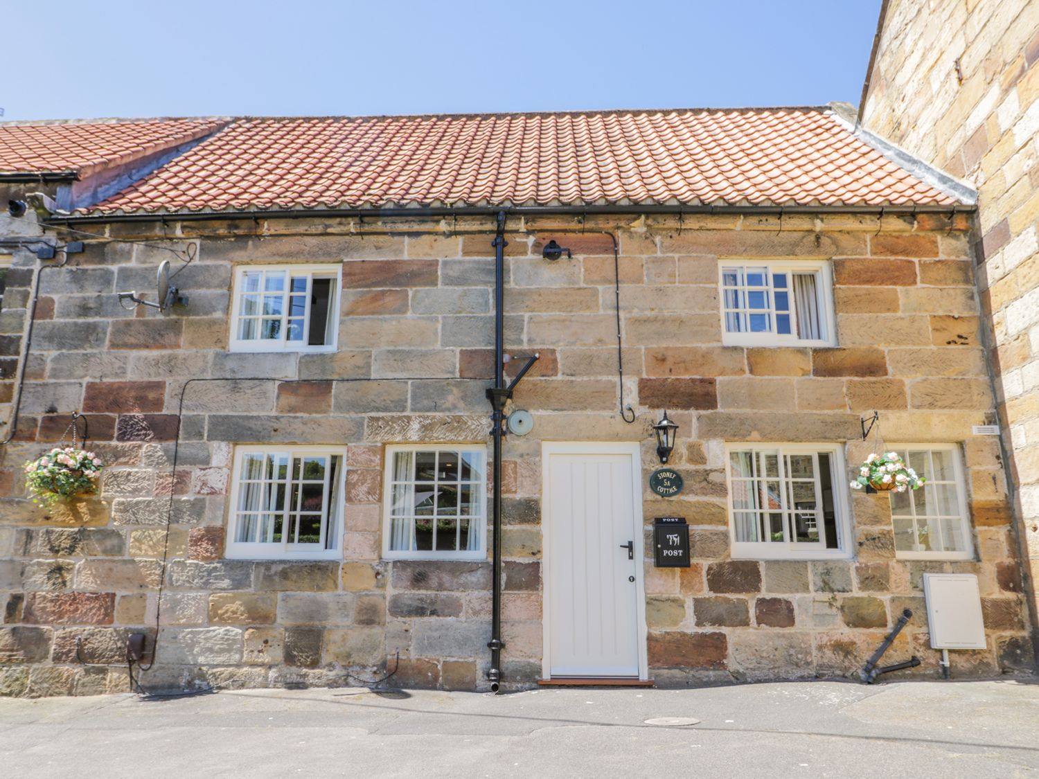 Stoney Cottage - Whitby & North Yorkshire - 958599 - photo 1