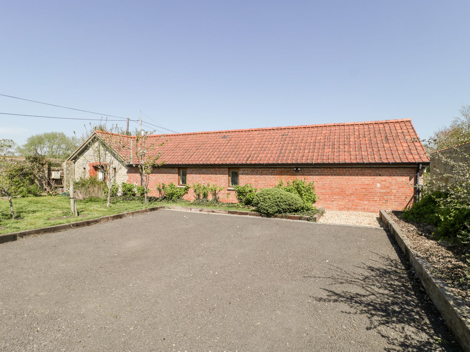 Westbrook Barn - Somerset & Wiltshire - 958718 - photo 1