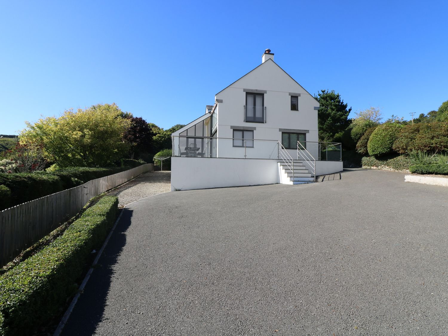 Lantyan House - Cornwall - 959106 - photo 1