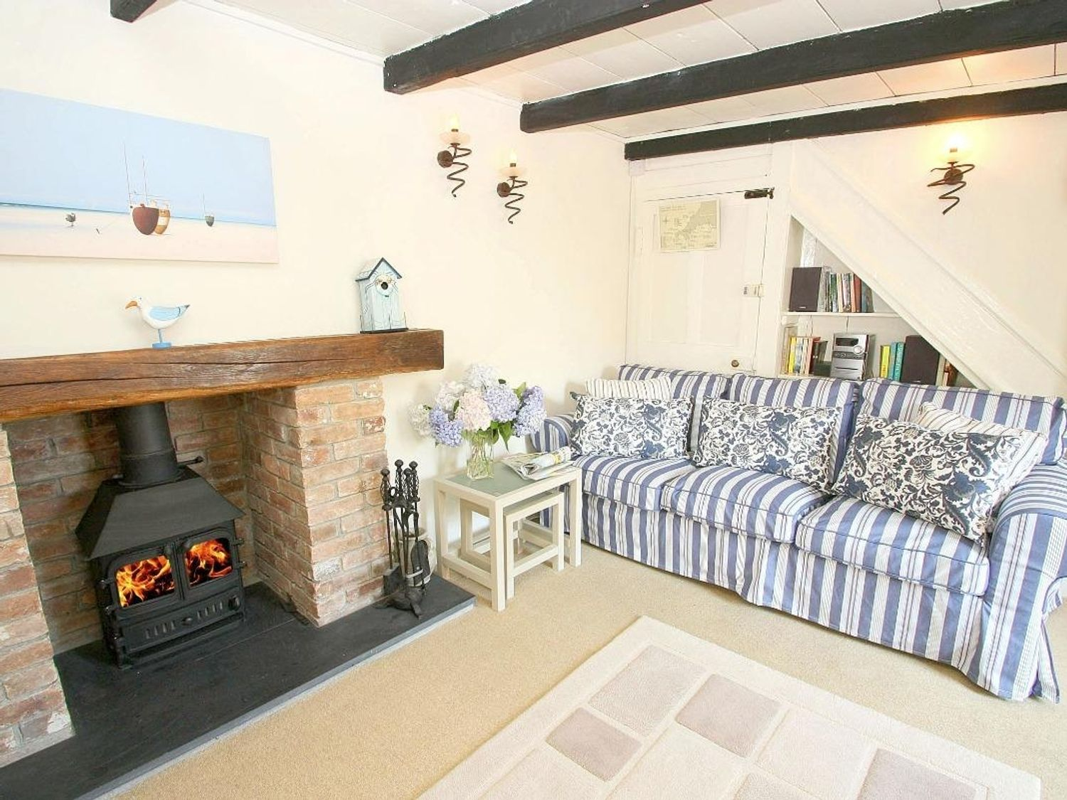 Seagull Cottage - Cornwall - 959110 - photo 1