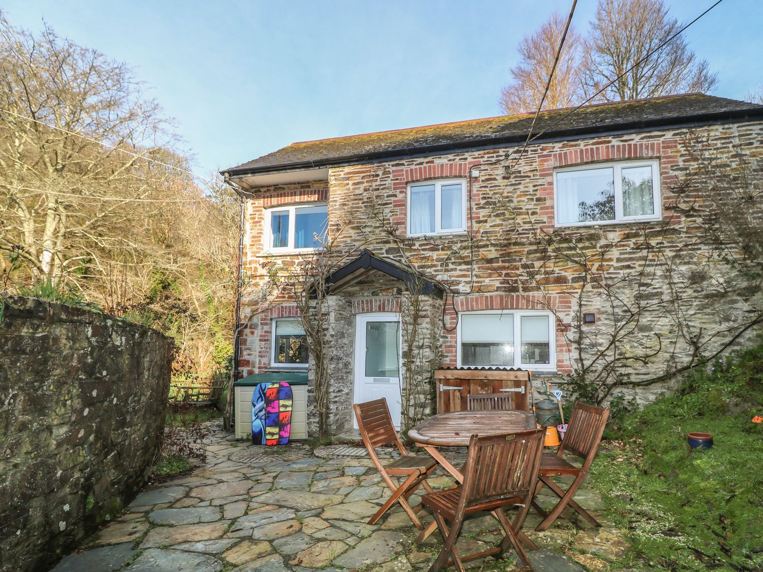 Mill Cottage - Cornwall - 959127 - photo 1