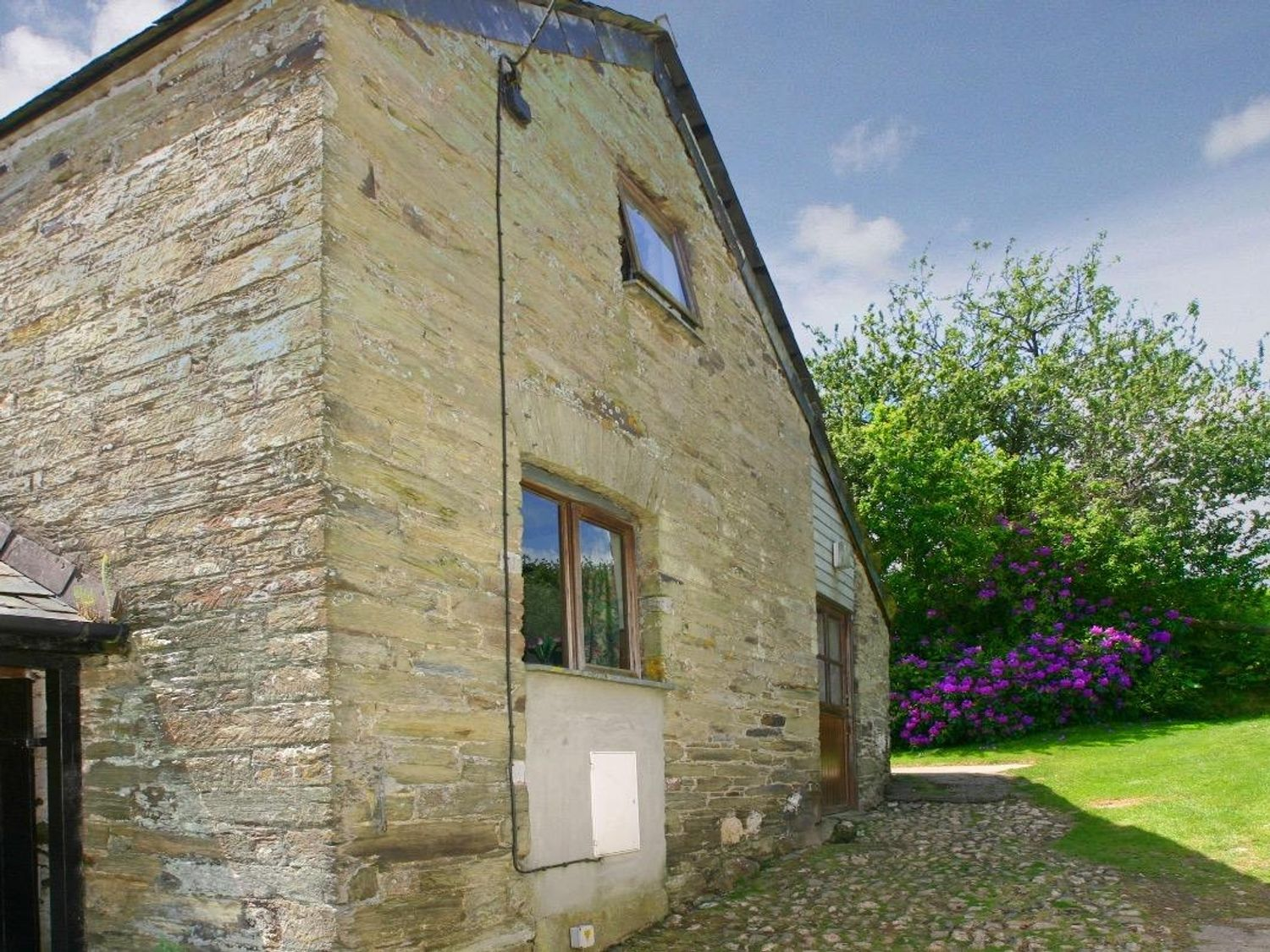 Apple Loft - Cornwall - 959150 - photo 1