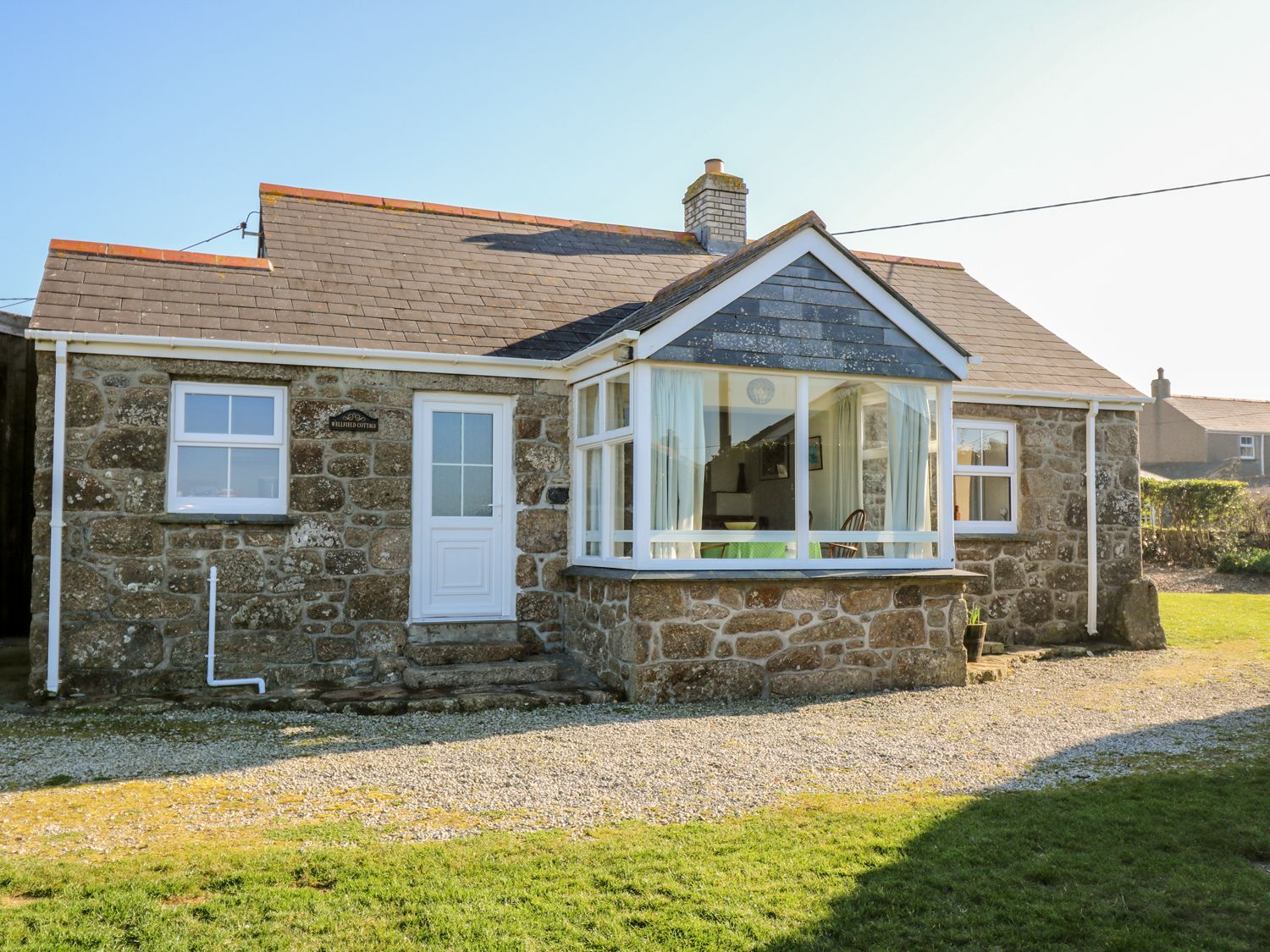 Wellfield Cottage - Cornwall - 959157 - photo 1