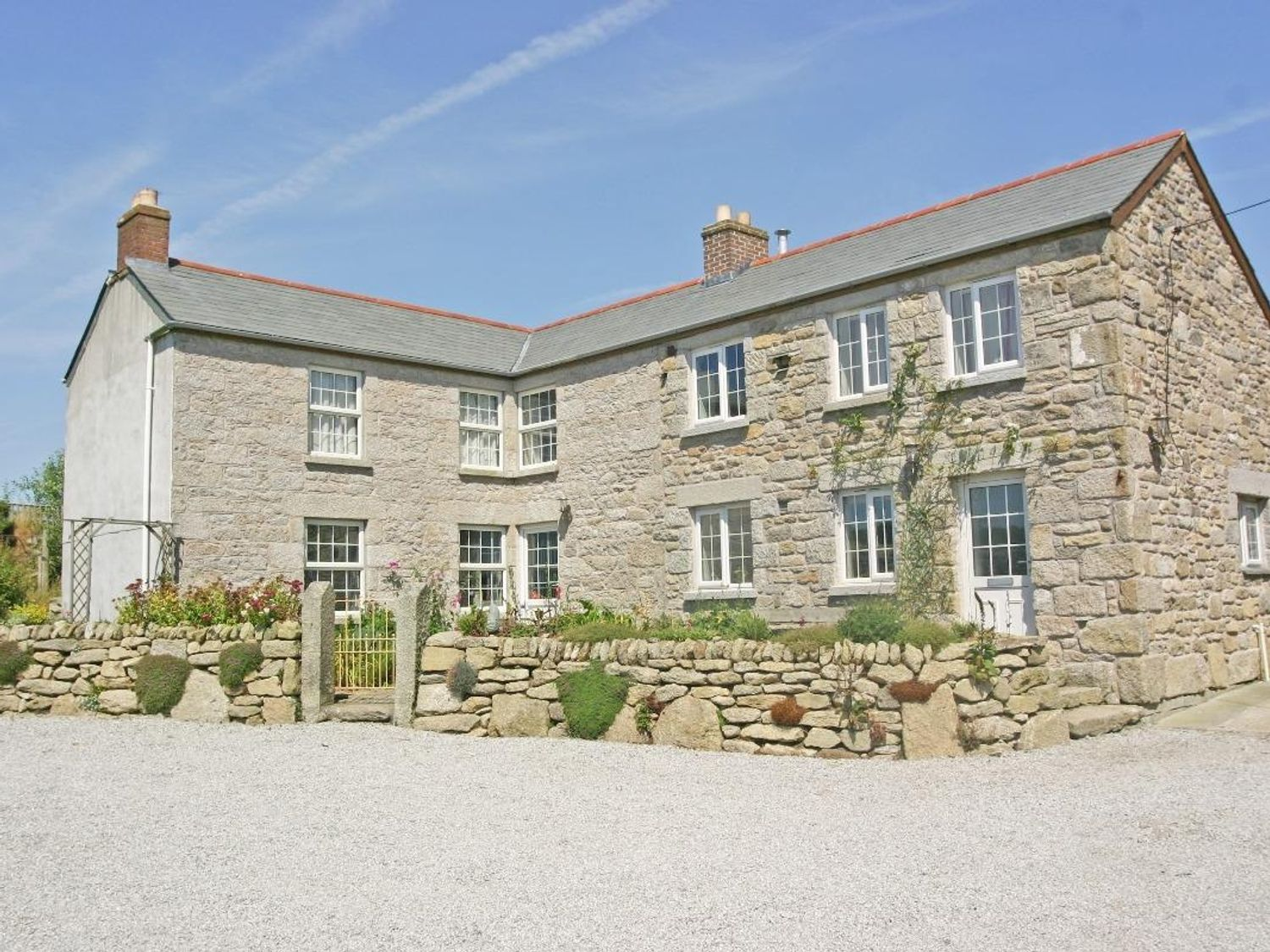 Old FarmHouse - Cornwall - 959188 - photo 1