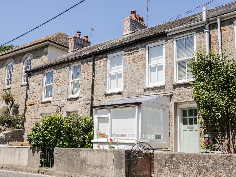 Calac Cottage - Cornwall - 959227 - photo 1