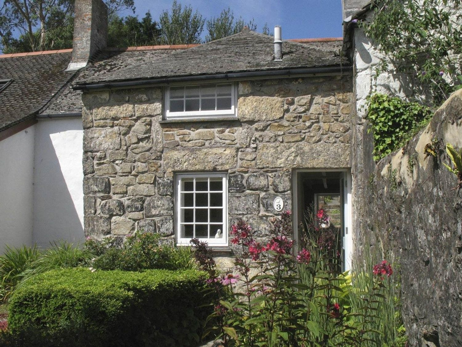 White Duck Cottage - Cornwall - 959304 - photo 1