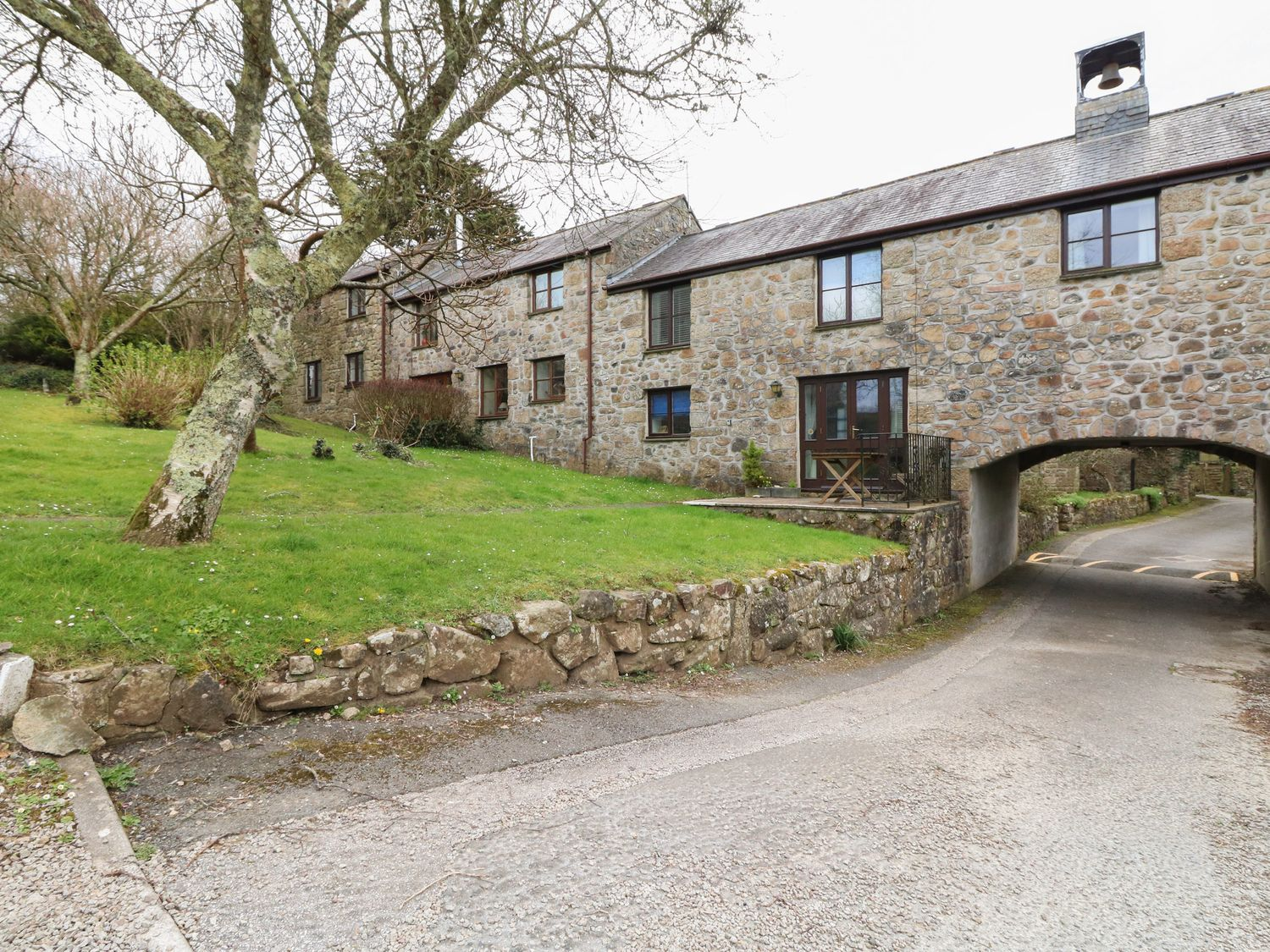 Bell Cottage - Cornwall - 959318 - photo 1