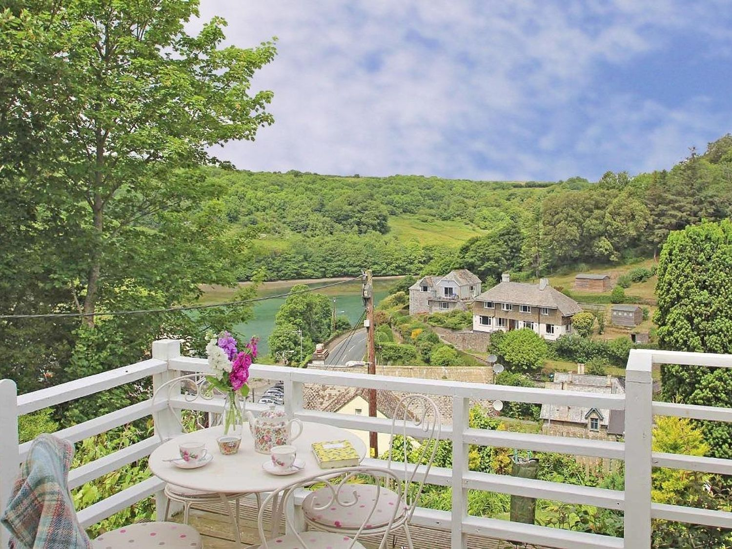 River View Cottage - Cornwall - 959339 - photo 1