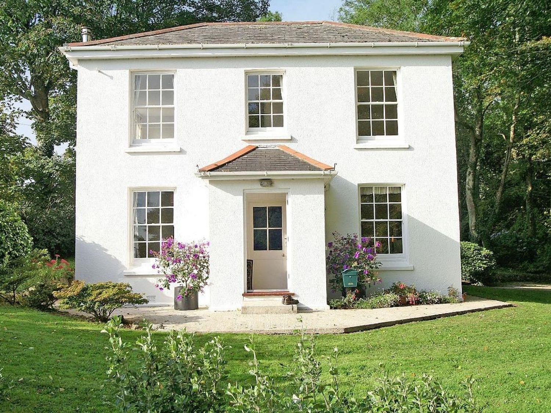 Penwarne Lodge - Cornwall - 959392 - photo 1