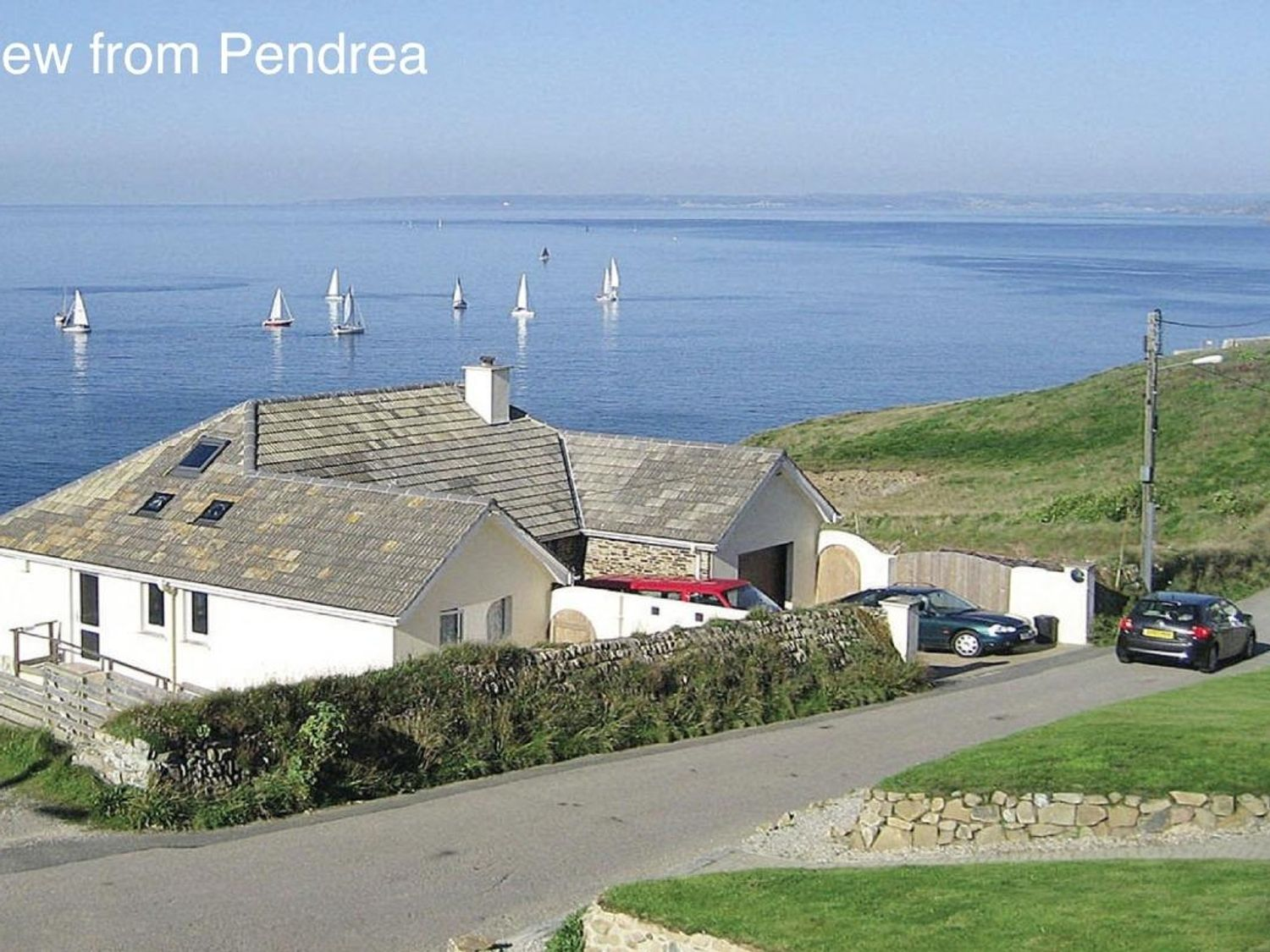 Pendrea - Cornwall - 959407 - photo 1