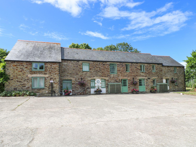 Pine Barn - Cornwall - 959466 - photo 1