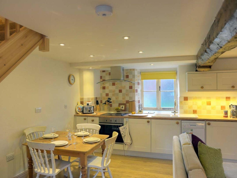 Apple Cottage, Devon