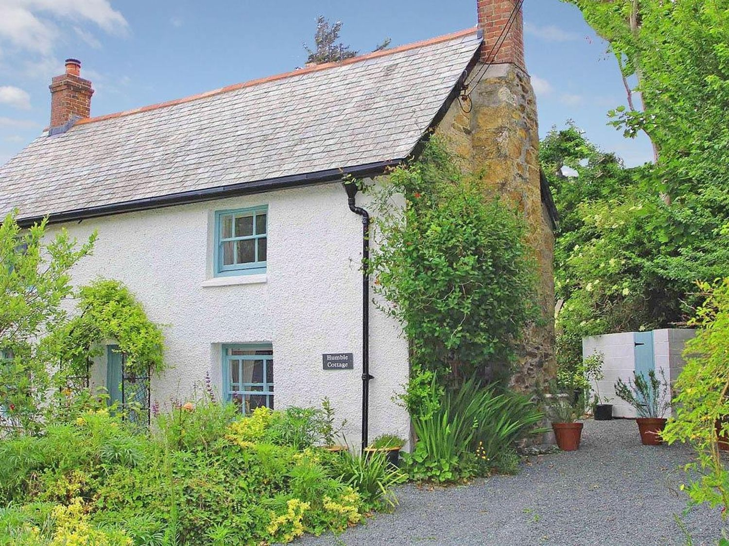 Humble Cottage - Cornwall - 959532 - photo 1