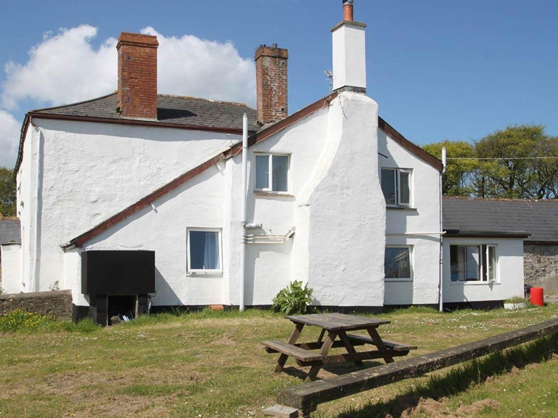 The Cottage - Devon - 959546 - photo 1
