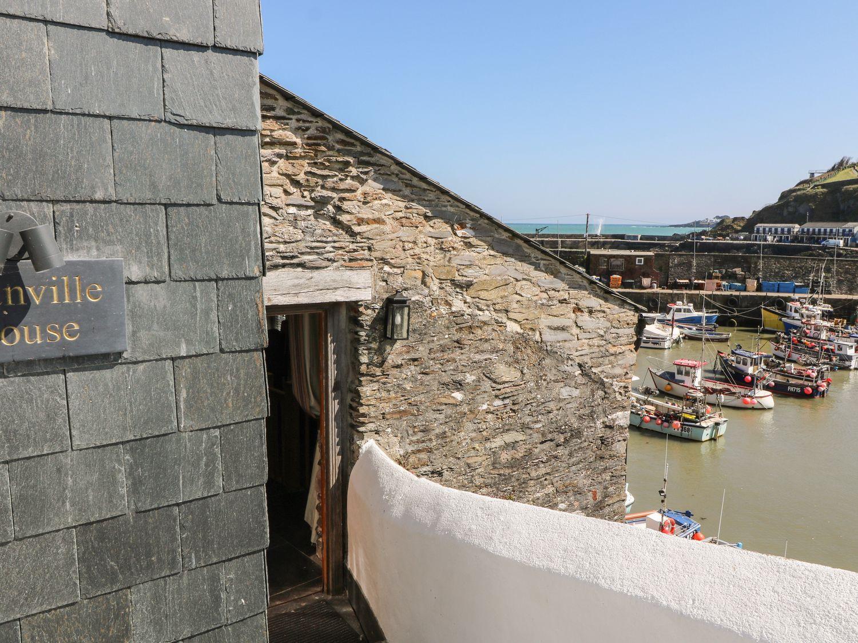 Glanville House - Cornwall - 959570 - photo 1