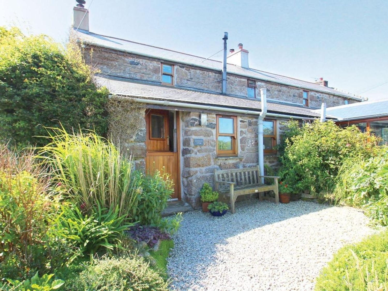 Gurnard's Cottage - Cornwall - 959588 - photo 1