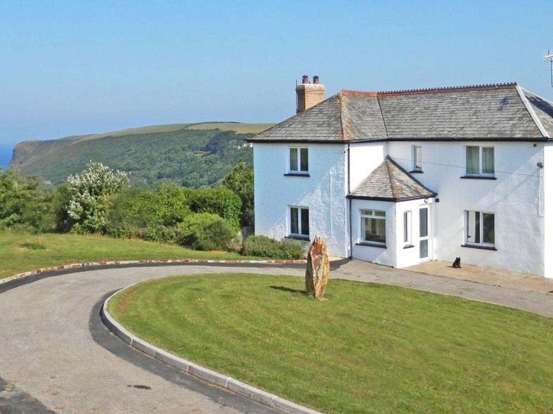 Crackington Vean - Cornwall - 959624 - photo 1