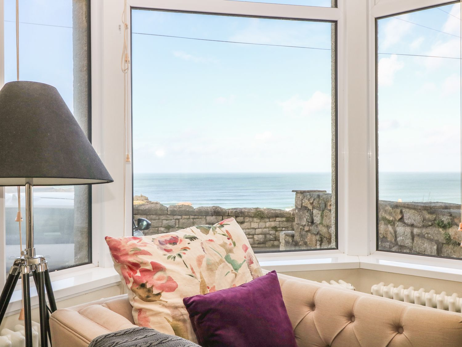 Porthmeor Beach House - Cornwall - 959642 - photo 1