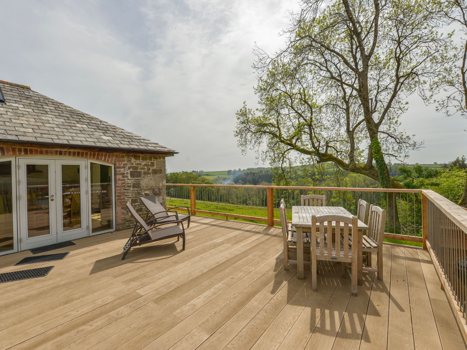 Ogbeare Barn Cottage - Cornwall - 959654 - photo 1