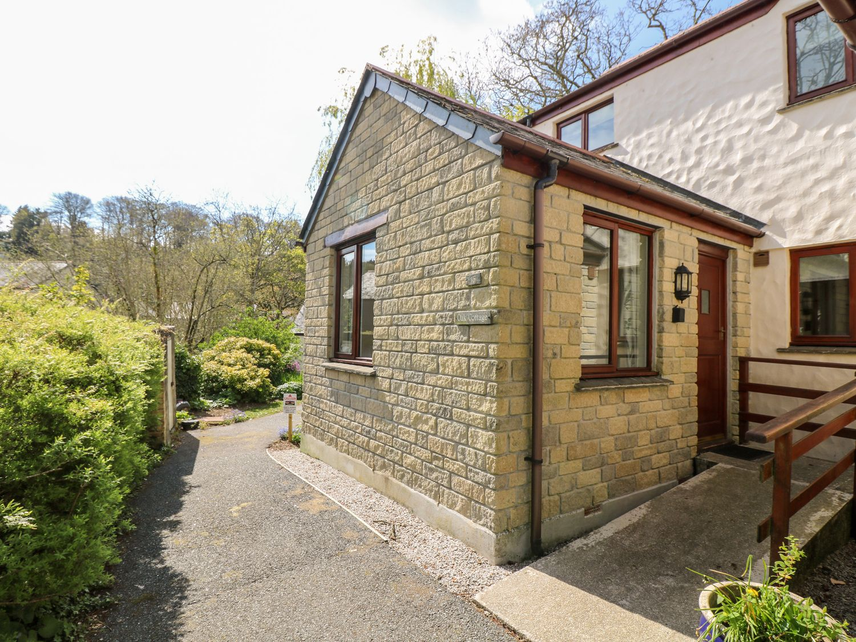 Oak Cottage - Cornwall - 959656 - photo 1