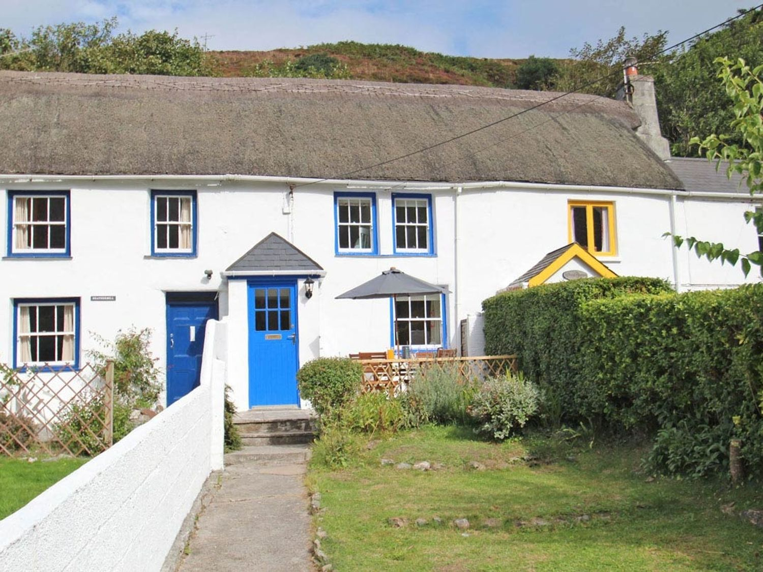 Quay Cottage - Cornwall - 959680 - photo 1