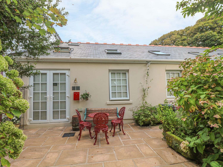 Garden View - Cornwall - 959713 - photo 1
