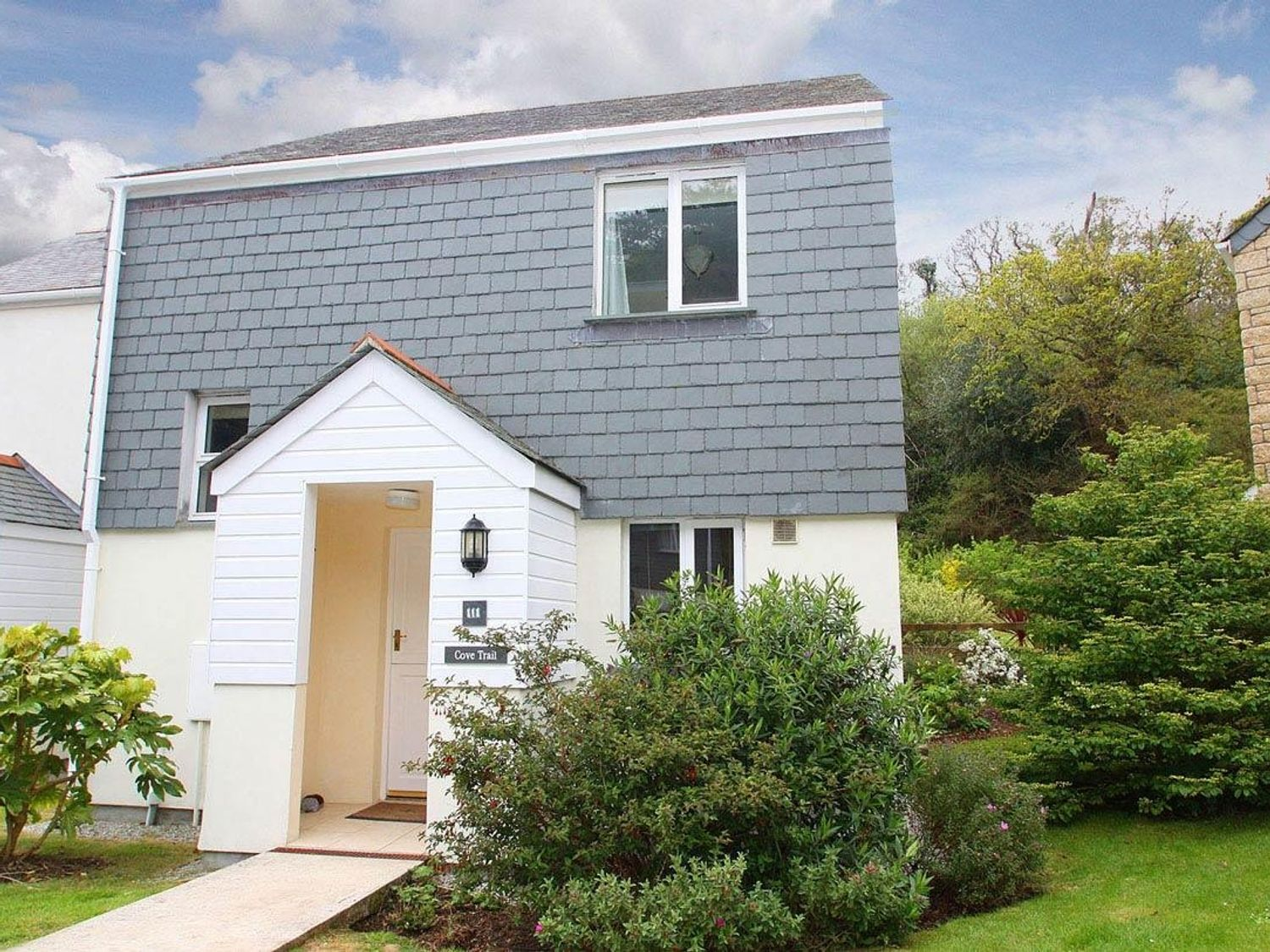 Cove Trail Cottage - Cornwall - 959718 - photo 1
