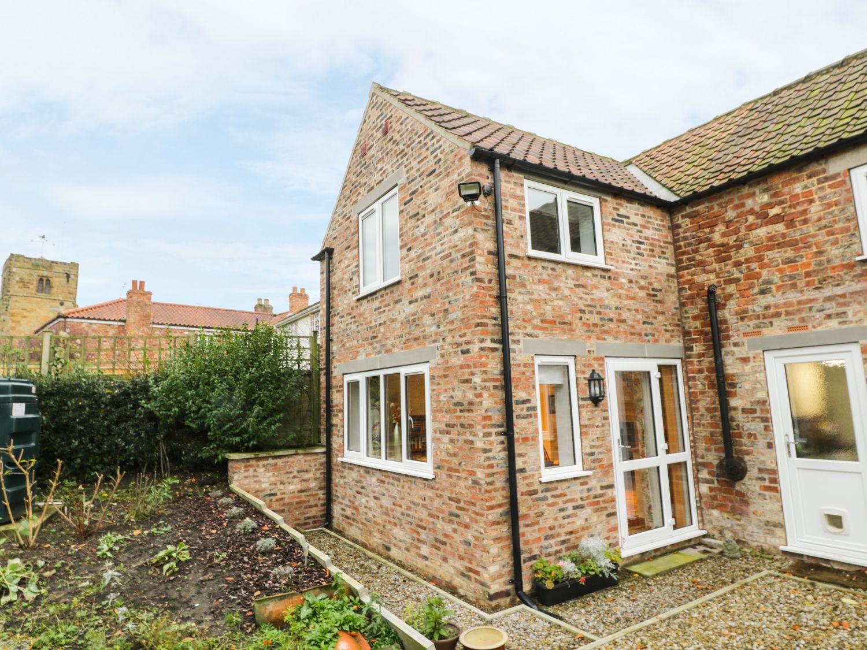 Sunnyside Garden Cottage - Whitby & North Yorkshire - 959719 - photo 1