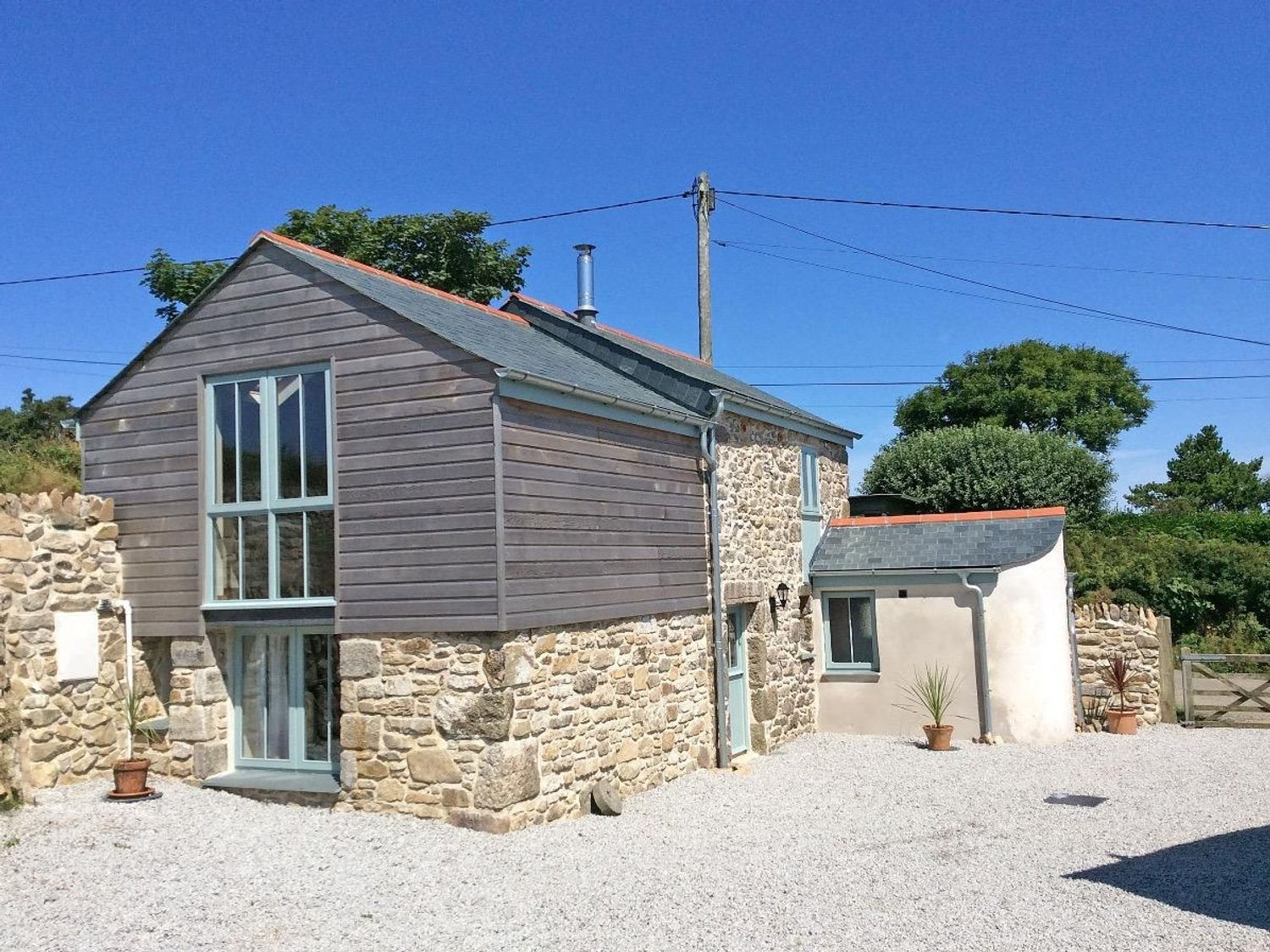 Hay Loft - Cornwall - 959737 - photo 1