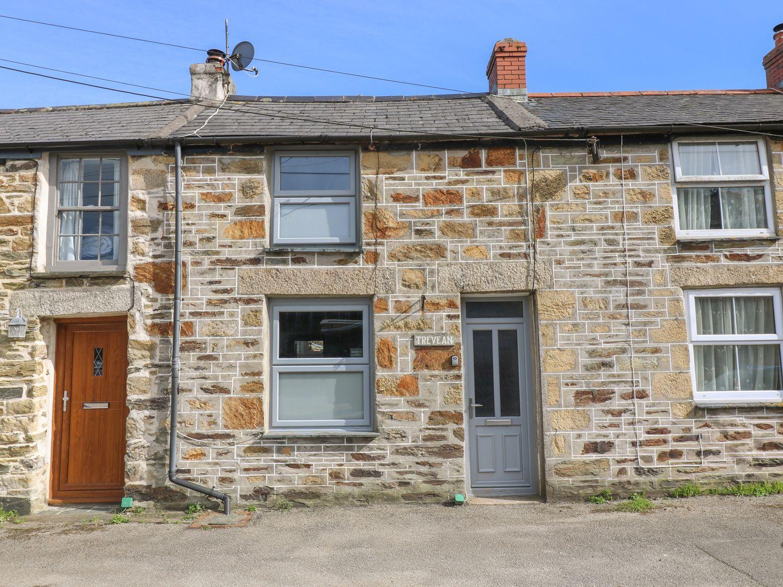 Trevean - Cornwall - 959745 - photo 1