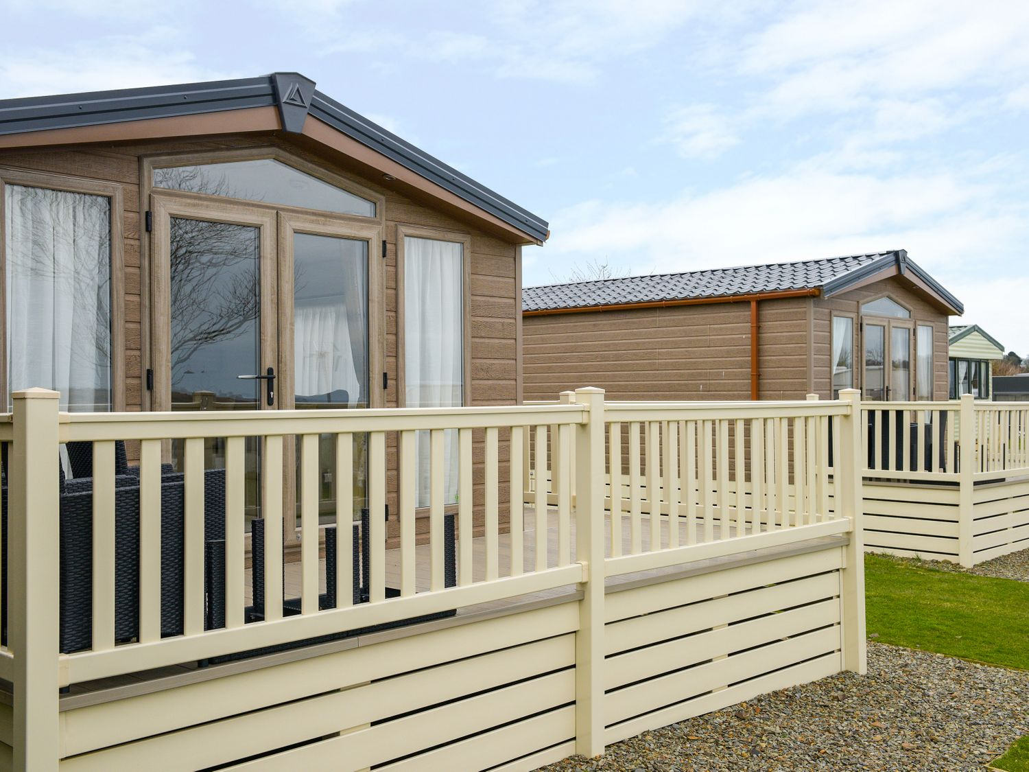 Holiday Home 4 - Cornwall - 959796 - photo 1