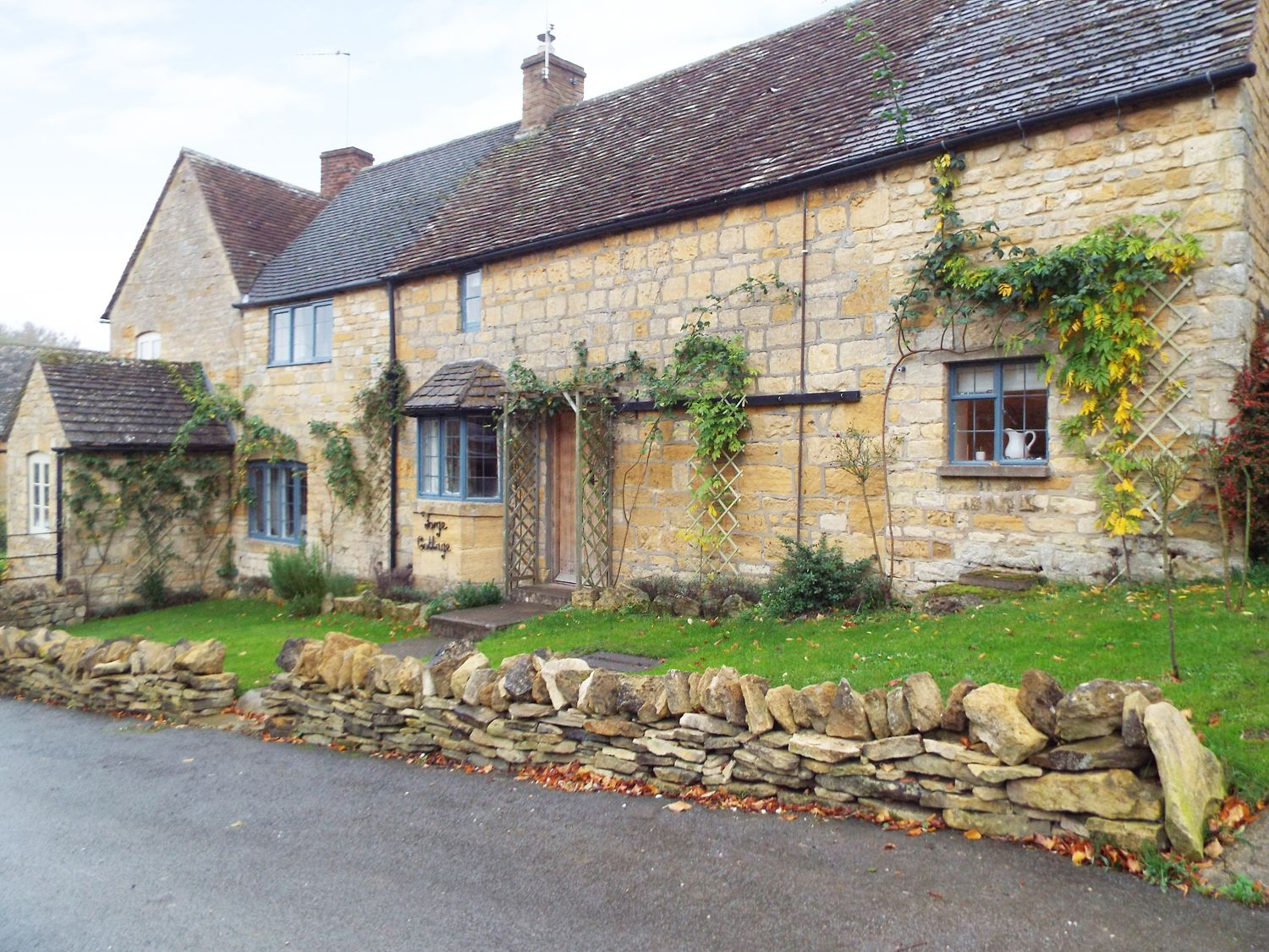 Forge Cottage - Cotswolds - 959800 - photo 1