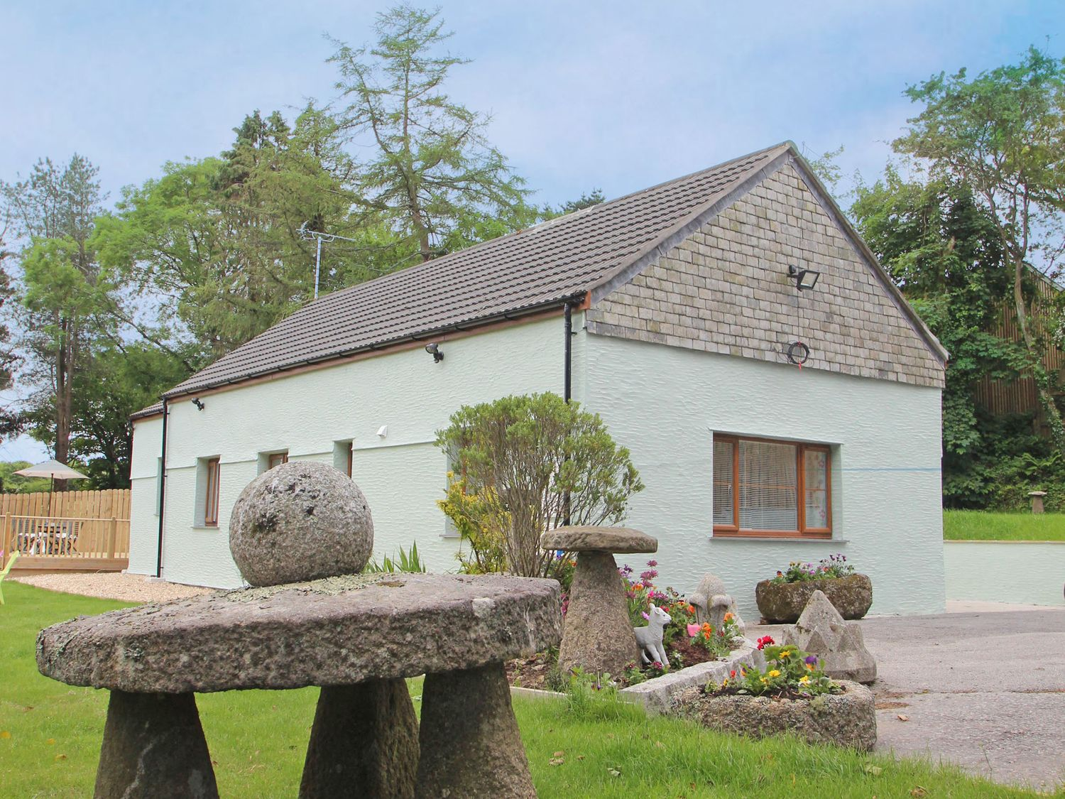 Demelza Cottage - Cornwall - 959879 - photo 1