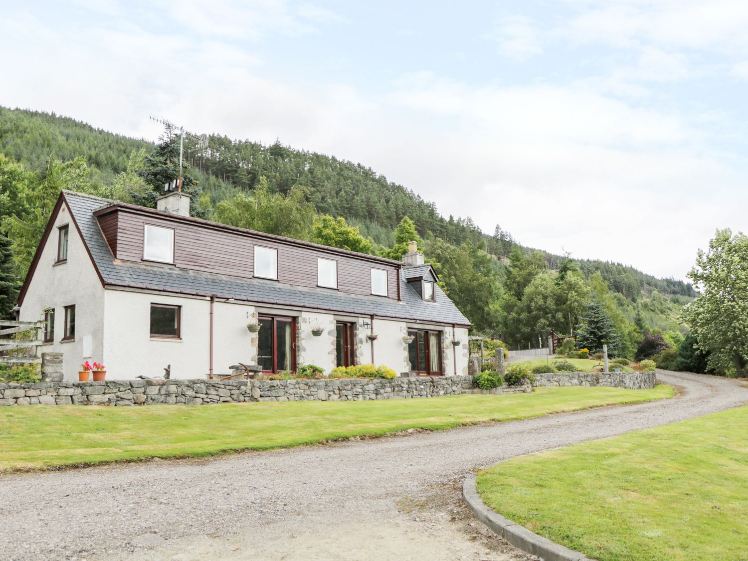 Carnoch Farm Cottage - Scottish Highlands - 959897 - photo 1