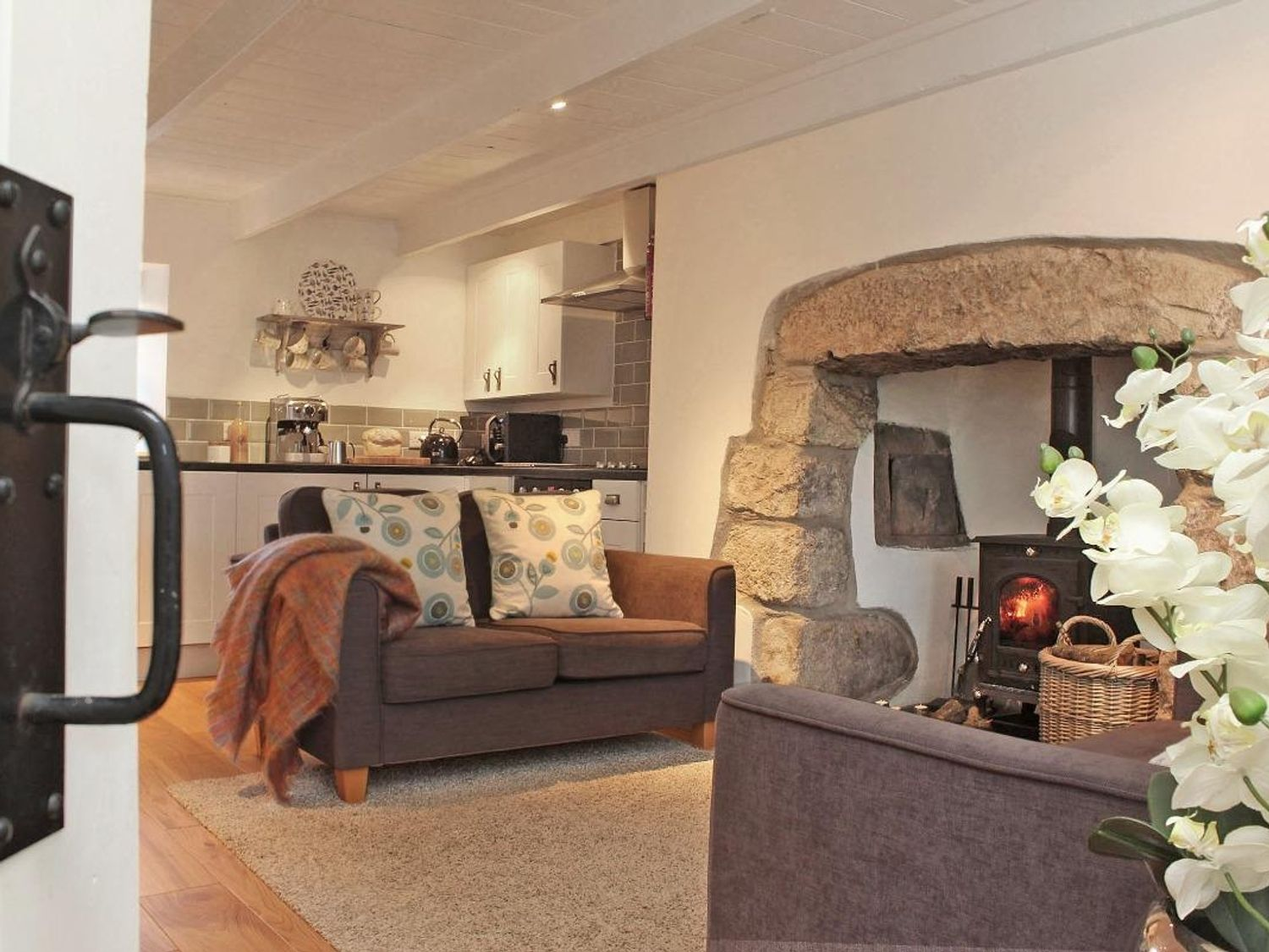 Menna Cottage - Cornwall - 959918 - photo 1