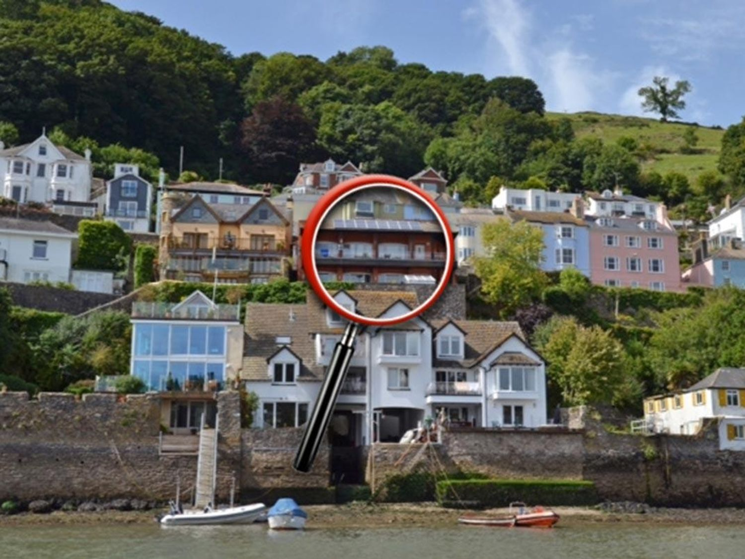 Bight Boathouse - Devon - 960086 - photo 1