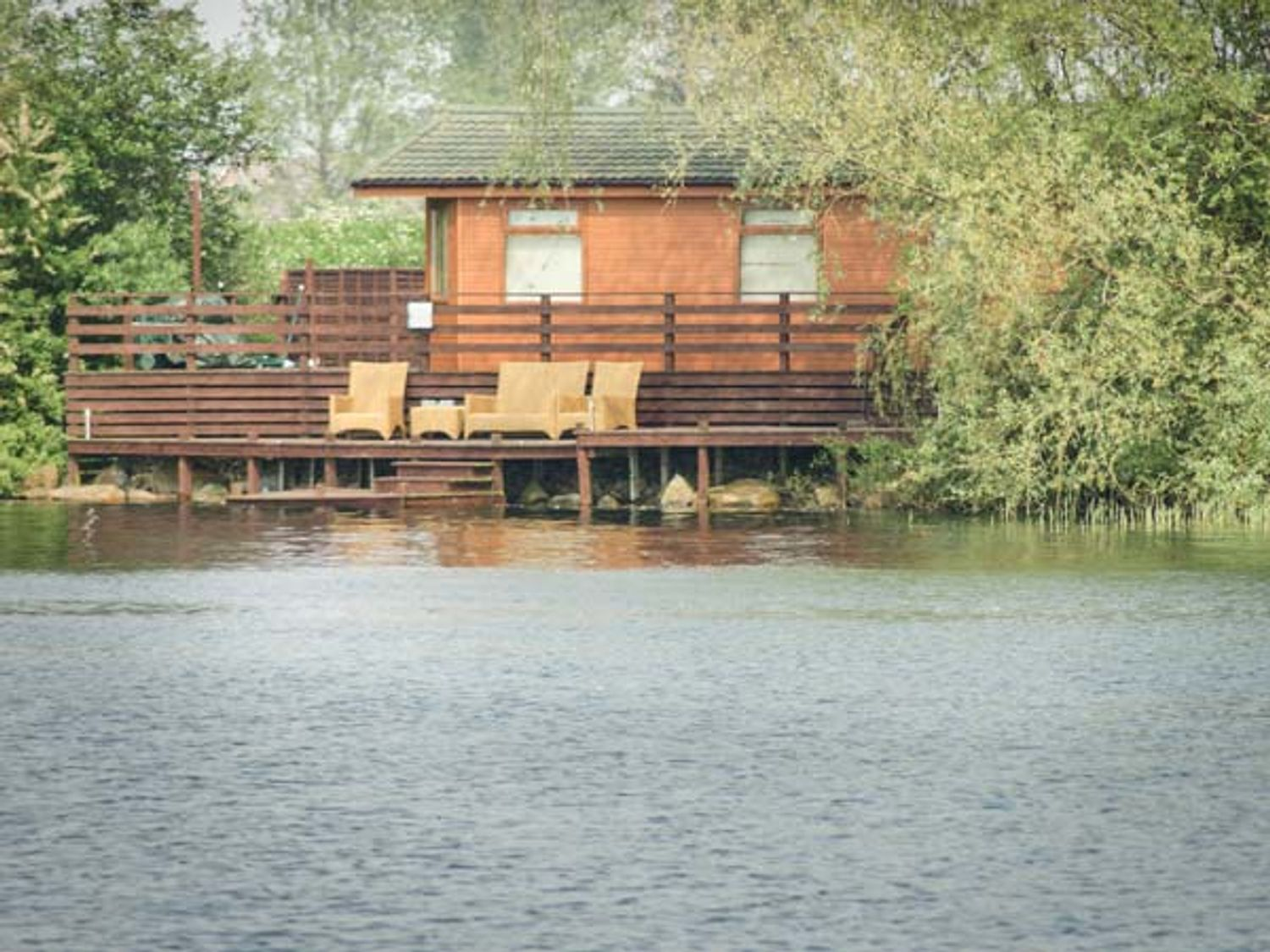 Sundeck Lodge - Lincolnshire - 960258 - photo 1