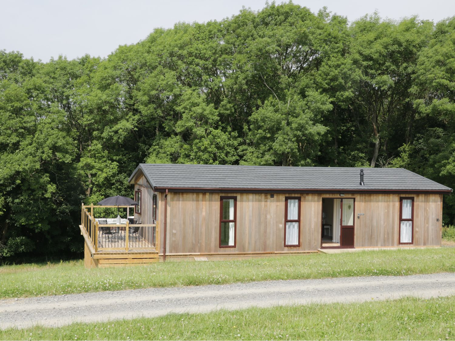 Holly Lodge - Shropshire - 960416 - photo 1