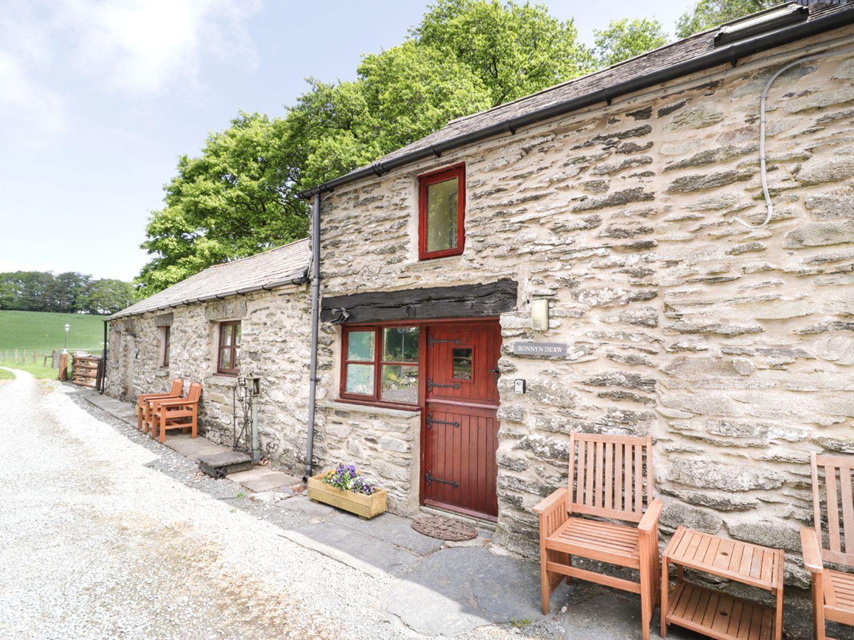 Bonnyn Derw Cottage - North Wales - 960420 - photo 1