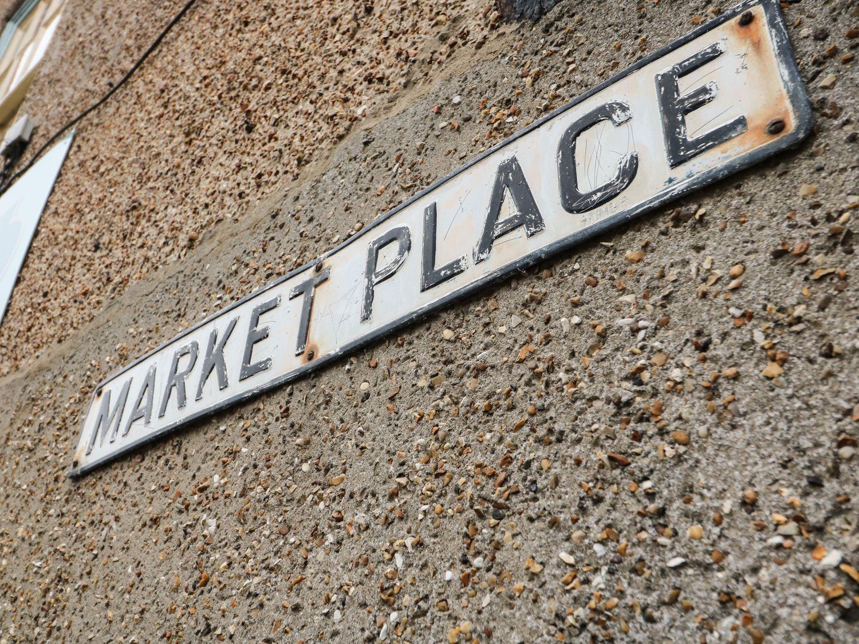 13 Market Place, Burgh le Marsh