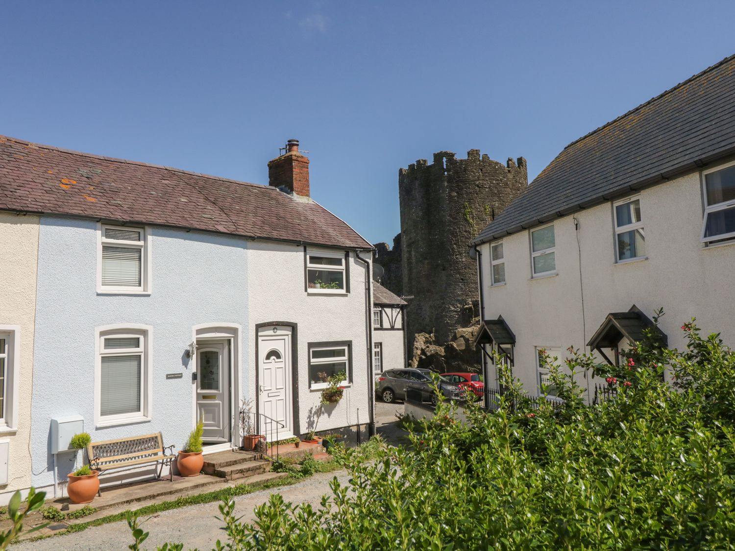 Bluebell Cottage - North Wales - 960561 - photo 1