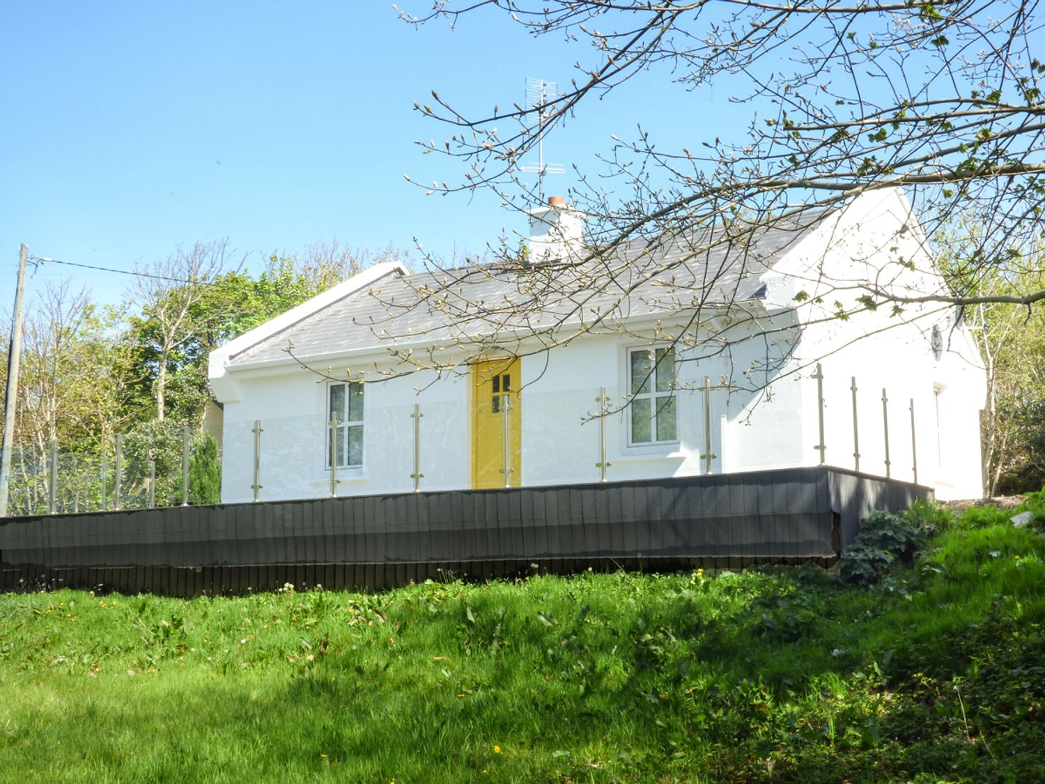 Hidden Gem Cottage - County Donegal - 960595 - photo 1